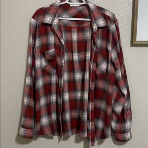 women's flannel
